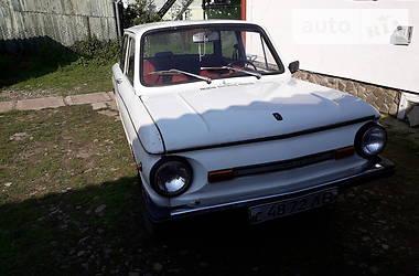 ЗАЗ 968М 1991 в Стрые