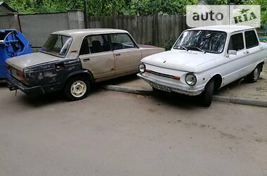 ЗАЗ 968М 1988 в Одессе