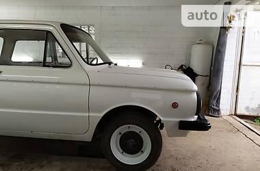 ЗАЗ 968М 1985 в Люботине