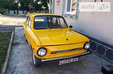 ЗАЗ 968М 1989 в Виннице