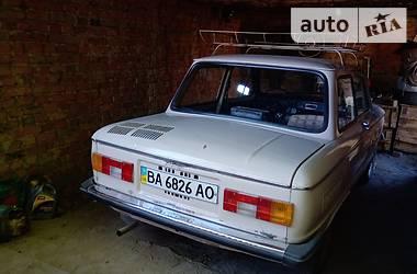 ЗАЗ 968М 1994 в Кропивницком