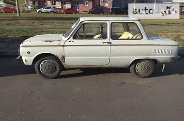 ЗАЗ 968М 1988 в Киеве