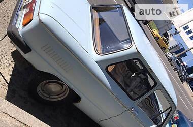 ЗАЗ 968М 1986 в Вишневом
