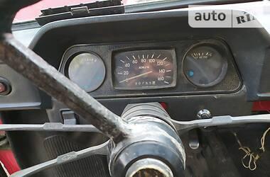ЗАЗ 968М 1980 в Лубнах