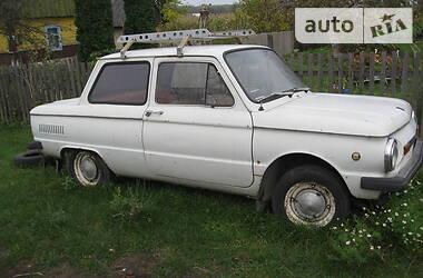 ЗАЗ 968М 1988 в Ковеле