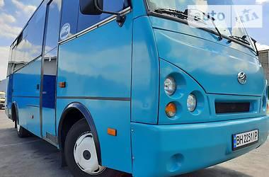 Городской автобус ЗАЗ A07А I-VAN 2011 в Одессе