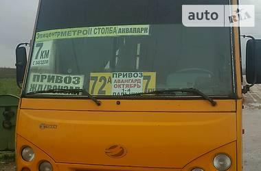 Туристический / Междугородний автобус ЗАЗ A07А I-VAN 2011 в Одессе