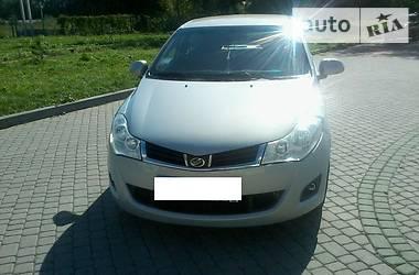 ЗАЗ Forza 2012 в Львове