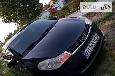 ЗАЗ Forza 2011 в Житомире