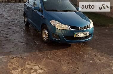 ЗАЗ Forza 2011 в Теребовле