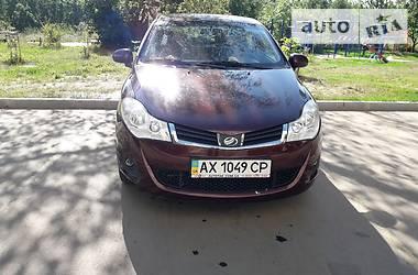 ЗАЗ Forza 2012 в Харькове