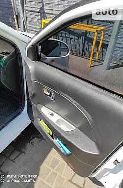 Ліфтбек ЗАЗ Forza 2011 в Мелітополі