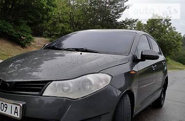 Седан ЗАЗ Forza 2012 в Рубежном