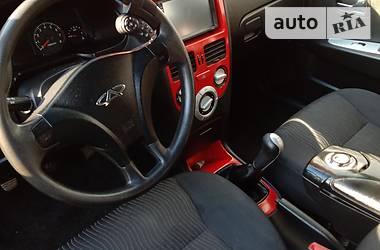 Хэтчбек ЗАЗ Forza 2012 в Рахове