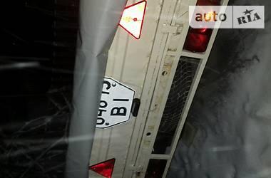 ЗАЗ ХТЕ-810 Степок 1993 в Виннице