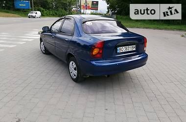 ЗАЗ Lanos 2011 в Тернополе