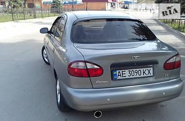 ЗАЗ Lanos 2008 в Новомосковске