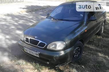ЗАЗ Sens 2003