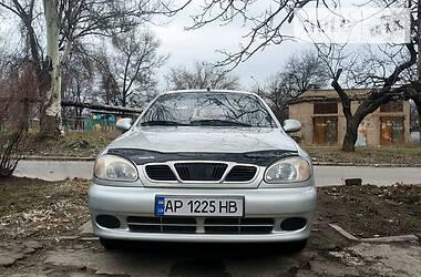ЗАЗ Sens 2004 в Запорожье