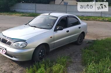 ЗАЗ Sens 2006 в Покровске