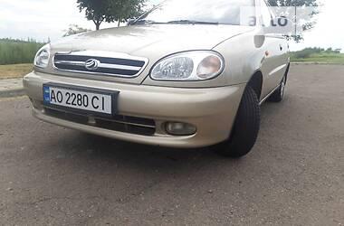 ЗАЗ Sens 2011 в Мукачево