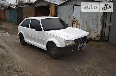 ЗАЗ Таврия-Нова 1992 в Запорожье