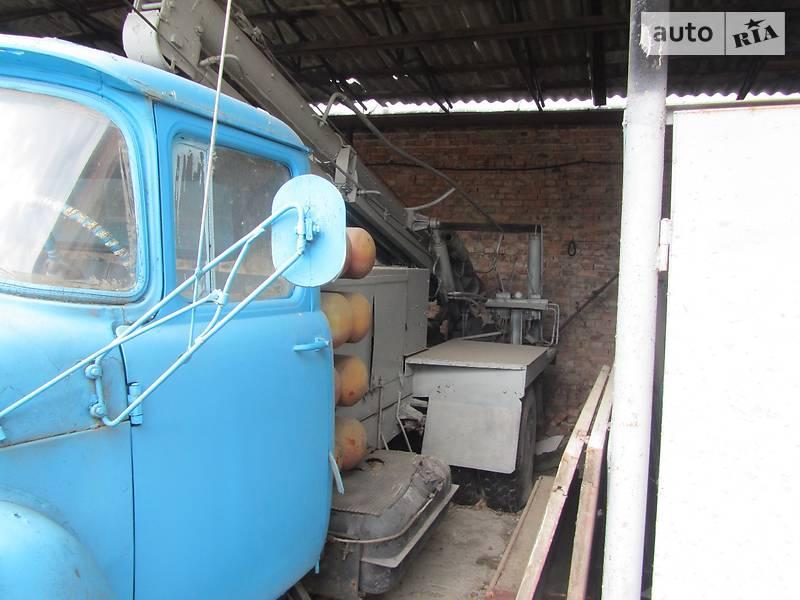 ЗИЛ 130 1987 в Дрогобыче