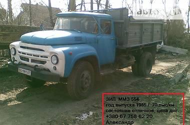 ЗИЛ 130 1985 в Киеве