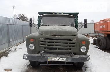 ЗИЛ 130 1990 в Сарнах
