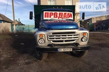 ЗИЛ 130 1991 в Кременчуге