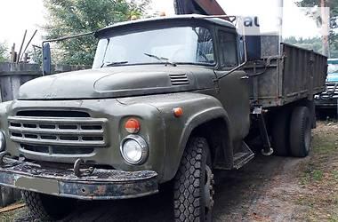 ЗИЛ 130 1986 в Киеве