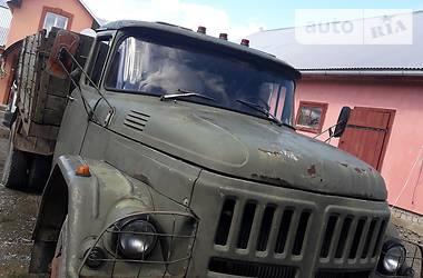 ЗИЛ 130 1986 в Ивано-Франковске