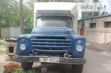 ЗИЛ 130 1987 в Донецке