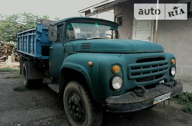 ЗИЛ 130 1988 в Ужгороде