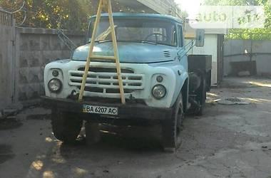 ЗИЛ 130 1993 в Кропивницком