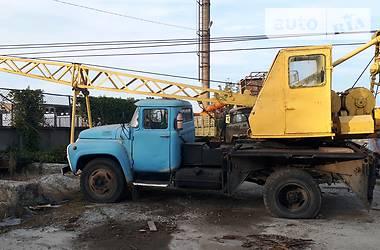 ЗИЛ 130 1987 в Сумах