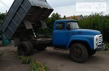 ЗИЛ 130 1989 в Мелитополе