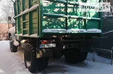 ЗИЛ 130 1990 в Кропивницком