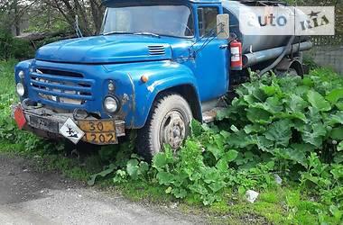 ЗИЛ 130 1991 в Черновцах