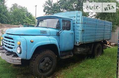ЗИЛ 130 1984 в Харкові