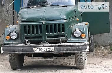 ЗИЛ 130 1980 в Одессе