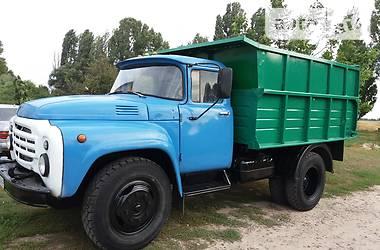 ЗИЛ 130 1988 в Борисполе