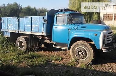 ЗИЛ 130 1986 в Львове
