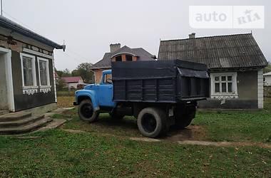 ЗИЛ 130 1977 в Черновцах