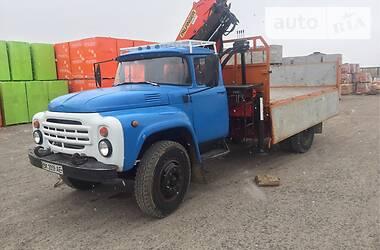 ЗИЛ 130 1993 в Березному