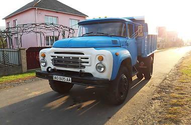 ЗИЛ 130 1985 в Сваляве