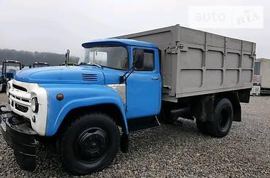 ЗИЛ 130 1984 в Теребовле