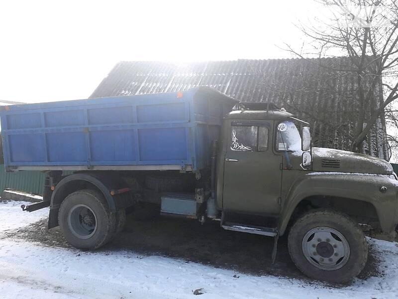 ЗИЛ 130 1982 в Староконстантинове