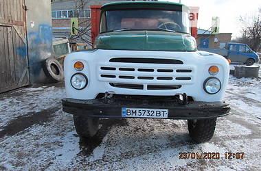 ЗИЛ 130 1988 в Конотопе