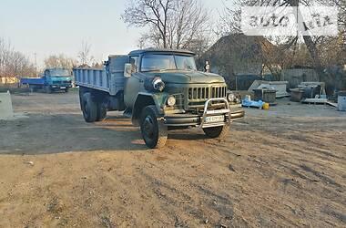 ЗИЛ 130 1983 в Черновцах